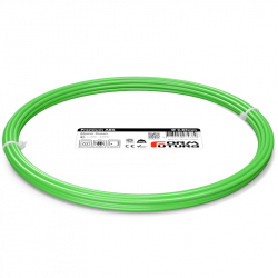 FormFutura Premium ABS Filament - Atomic Green, 2.85 mm, 50 g