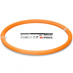 FormFutura Premium ABS Filament - Dutch Orange, 1.75 mm, 50 g