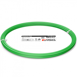 FormFutura Premium PLA Filament - Atomic Green, 2.85 mm, 50 g