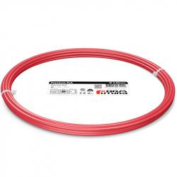 FormFutura Premium PLA Filament - Flaming Red, 2.85 mm, 50 g