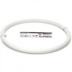 FormFutura Premium PLA Filament - Frosty White, 1.75 mm, 50 g