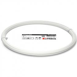 FormFutura Volcano PLA Filament - White, 1.75 mm, 50 g