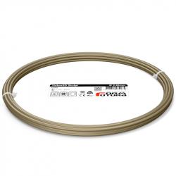 FormFutura Thibra3D SKULPT Filament - Gold, 2.85 mm, 50 g