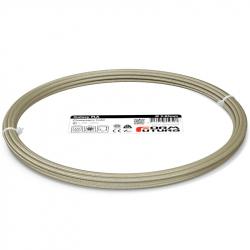 FormFutura Galaxy PLA Filament - Champagne Gold, 2.85 mm, 50 g
