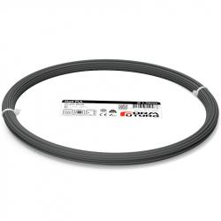 FormFutura Matt PLA Filament - Stealth Black, 1.75 mm, 50 g