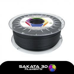 PLA INGEO 3D850 BLACK 2,85 mm 1 Kg