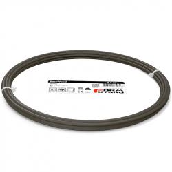 FormFutura EasyWood Filament - Ebony, 2.85 mm, 50 g
