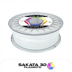 PLA INGEO 3D870 WHITE 2,85mm 1 Kg