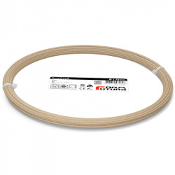 FormFutura EasyWood Filament - Pine, 1.75 mm, 50 g