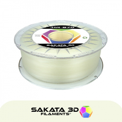 PLA INGEO 3D870 NATURAL 2,85 mm 1 Kg