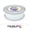 Sakata 3D Ingeo 3D850 PLA Filament - White 1.75 mm 500g