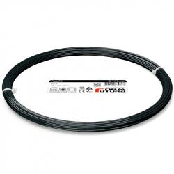 FormFutura FlexiFil Filament - Black, 1.75 mm, 50 g