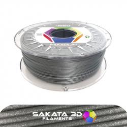 Sakata 3D Ingeo 3D850 PLA Filament - Magic Silver 1.75 mm 500g