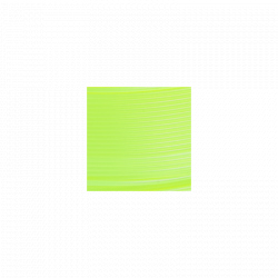 Sakata 3D850 Refill PLA Filament - Green 1.75 mm 700 g