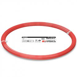 FormFutura FlexiFil Filament - Red, 1.75 mm, 50 g