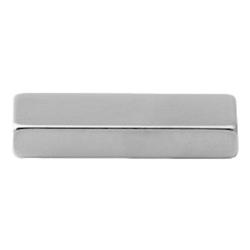 Neodymium Block Magnet 28x13x7 Thick N40