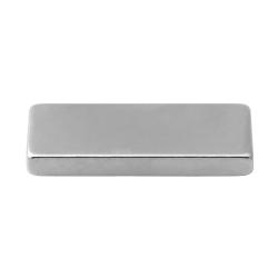 Neodymium Block Magnet 40x15x5 Thick N38