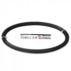 FormFutura ClearScent ABS Filament - Black, 1.75 mm, 50 g
