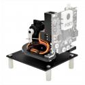 Charmed Labs Pan/Tilt Kit for Pixy 2 CMUcam5 Image Sensor
