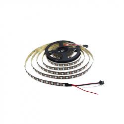 Waterproof RGB WS2811 LEDs - 30 LEDs/m, 5 m