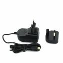 Plusivo 5V, 3A Power Adapter with Type C Connector (for Raspberry Pi 4)