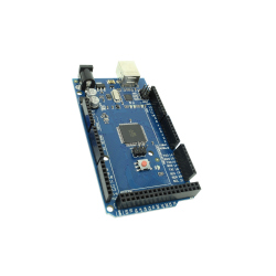 MEGA 2560 Board compatible with Arduino (ATmega2560 + ATmega16u2)