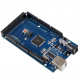 Placa de dezvoltare compatibila cu Arduino MEGA 2560 (ATmega2560 + CH340) şi Cablu 50 cm