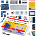 Plusivo Microcontroller Super Starter Kit