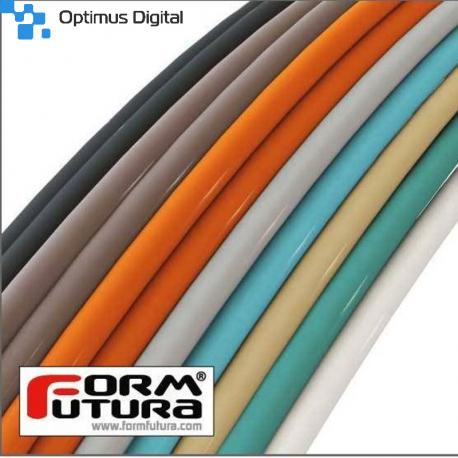 Filament StoneFil FormFutura (1.75mm) 50 g din Fiecare Culoare - Beton, Granit, Lut, Terracotta