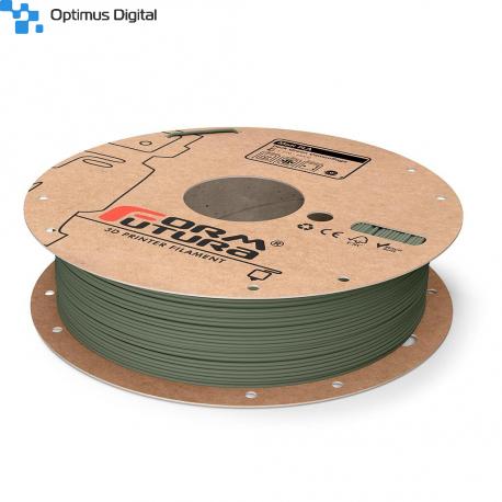 FormFutura Matt PLA - Dark Green Camouflage, 1.75 mm, 50 gram