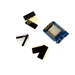 Plusivo D1 Mini ESP8266 Development Board