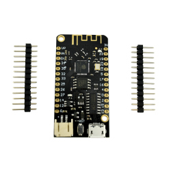 Wireless Development Board with ESP32 Microcontroller