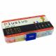 Plusivo Set LED-uri Colorate de 3 mm