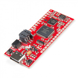RED-V Thing Plus - SiFive RISC-V FE310 SoC