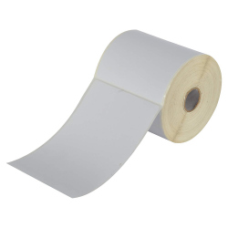 Thermal Labels 100x150 mm D40R1 Thermo, 300 labels/roll