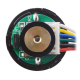 34:1 Metal Gearmotor 25Dx67L mm HP 6V with 48 CPR Encoder