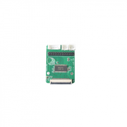 VGA Adapter for Boards with LVDS Output