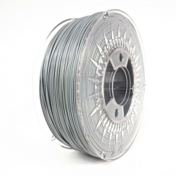 Devil Design ABS+  Filament - Gray 2 kg, 1.75 mm