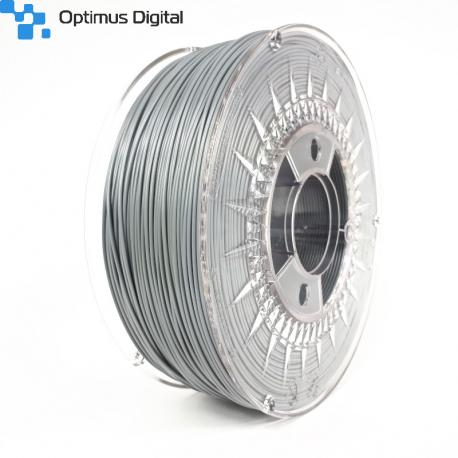 Devil Design ABS+  Filament - Gray 2 kg, 1.75 mm