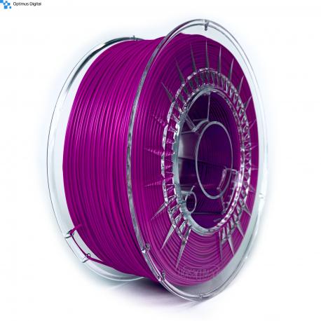 Devil Design PLA Filament - Purple  1 kg,1.75 mm