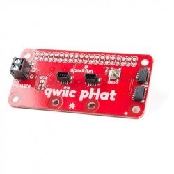 SparkFun Qwiic pHAT V2.0 pentru Raspberry Pi