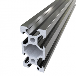 Aluminium V-Slot Profile 2040 (10 cm)