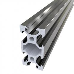 Aluminium V-Slot Profile 2040 (50 cm)