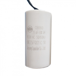 35 uF Capacitor for Engine Start
