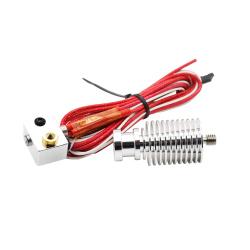 Cap pentru Imprimanta 3D E3D v6 Remote (duză de 0.5 mm, filament de 1.75 mm)