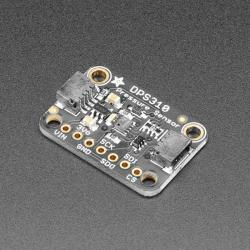 Adafruit DPS310 Precision Barometric Pressure / Altitude Sensor - STEMMA QT / Qwiic
