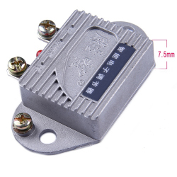 Electronic Generator Regulator 14V 1000W Stability Voltage For Car Automobile