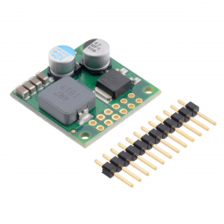12V, 4.5A Step-Down Voltage Regulator D36V50F12
