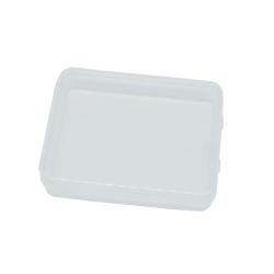 Plastic Box (11 x 9 x 2.8 cm)