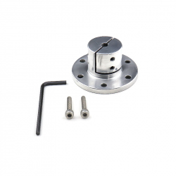 EasyMech Anti Slip Motor Coupling 6 mm Internal Diameter
